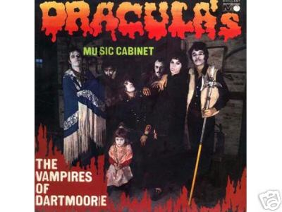 the vampires of dartmoore