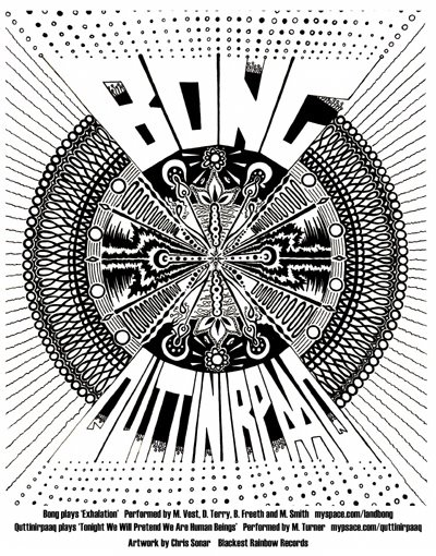 cover bong&quttinirpaaq