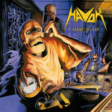Havok - Thrash Metal